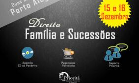 Agenda de Cursos para Dezembro/2014