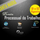 processual trabalho_santamaria