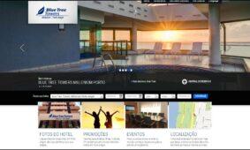 Convênio Prioritá e Hotel Blue Tree Towers Millenium