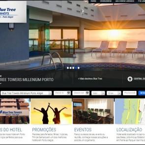 convenio priorita e hotel blue tree towers