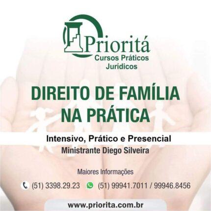 direito de familia na pratica