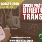 direito de transito